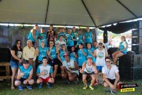 1º Festival Fitness de Nova Campina