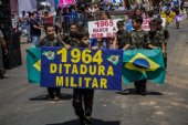 Fotos: TRADICIONAL DESFILE CÍVICO É REALIZADO EM NOVA CAMPINA