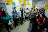 Fotos: Campanha Julho Amarelo - Distrito de Itaoca