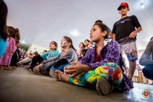 Fotos: Semana da Criança 2018