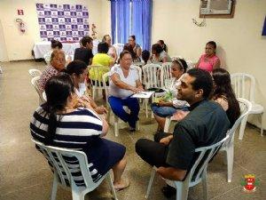 Fotos: Caravana da Saúde