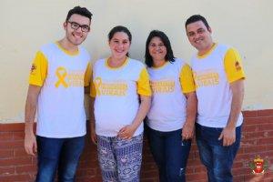 Fotos: Julho Amarelo - Nova Campina
