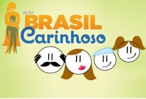 Nova Campina recebe verba do Brasil Carinhoso.