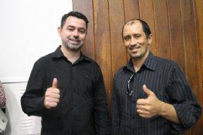 """NOVA CAMPINA CONTARÁ COM  COM SALA DESCENTRALIZADA DE EXTENSÃO DA ETEC """"DR. DEMÉTRIO AZEVEDO JR"""