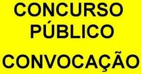 A Prefeitura Municipal de Nova Campina CONVOCA os aprovados do Concurso Público (Edital nº. 001/2015