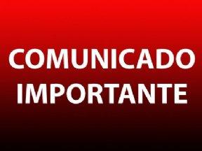 EDITAL DE CADASTRO EMERGENCIAL DE PROFESSORES EVENTUAIS