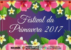 CONHEÇA AS CANDIDATAS A MISS PRIMAVERA 2017