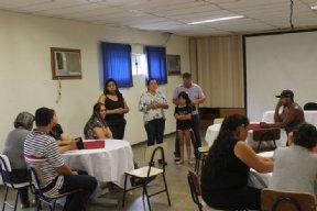FUNDO SOCIAL DE SOLIDARIEDADE REALIZA ENTREGA DOS CERTIFICADOS DO CURSO DE CORTE E COSTURA