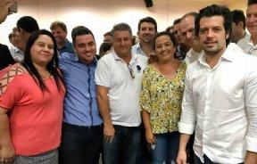 PREFEITA PRESTIGIA SOLENIDADE DE CREDENCIAMENTO DA ONCOLOGIA EM ITAPEVA