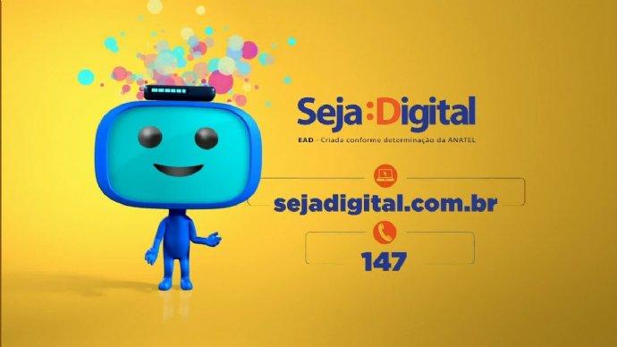 Seja Digital começa a entrega de kits gratuitos para a TV digital