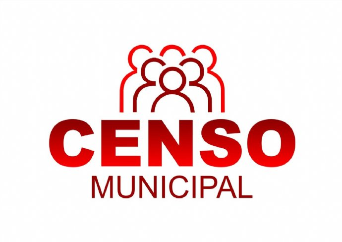 Prefeitura está realizando o Censo Municipal