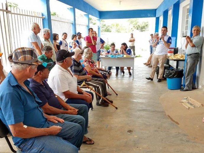 Secretaria de Saúde faz balanço positivo das ações do Novembro Azul