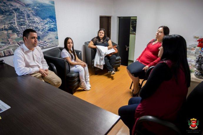Prefeitura contrata mais duas profissionais atender nas Unidades de Saúde