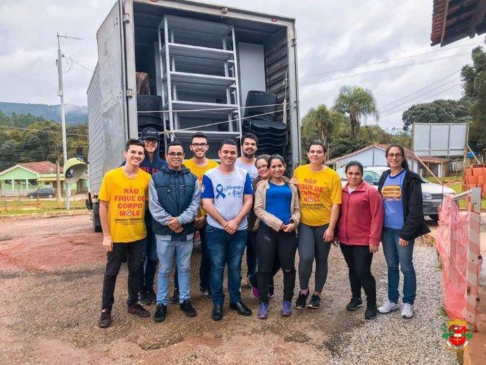 Unidades de saúde recebem mobiliário hospitalar novo; investimento ultrapassa R$ 332 mil