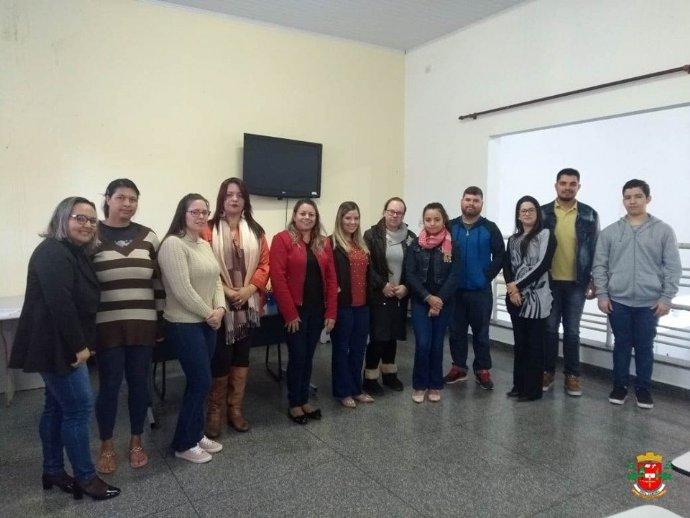 Eleitos os novos membros do Conselho Municipal da Educação e Fundeb