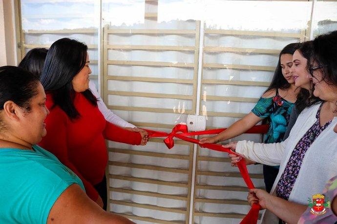 Casa do Artesão é inaugurada em Nova Campina