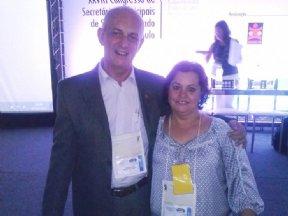 XXVIII Congresso de Secretários Municipais de Saúde do Estado de São Paulo