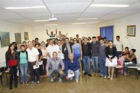 Programa Frente Paulista.