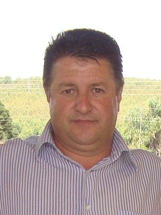 Eliel Cardoso Santiago - Gestão 2009-2012