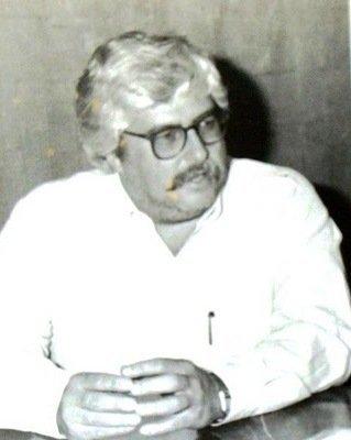 Dr. Humberto de Morais Vasconcelos - Gestão 1993-1996