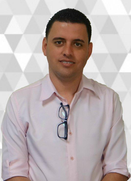 Antonio Isael de Oliveira Junior