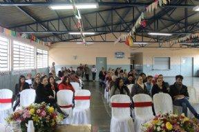 III CONFERENCIA MUNICIPAL DE ASSISTÊNCIA SOCIAL
