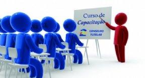 ATENÇÃO Conselheiros Tutelares para o CURSO DE CAPACITAÇÃO DE CONSELHEIROS.