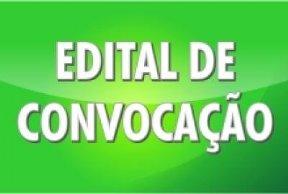 EDITAL DE CONVOCAÇÃO PARA APRESENTAÇÃO DE PRÉ REQUISITOS