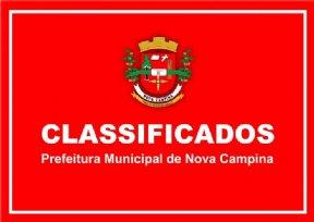 CLASSIFICAÇÃO FINAL PROFESSORES EVENTUAIS 2017