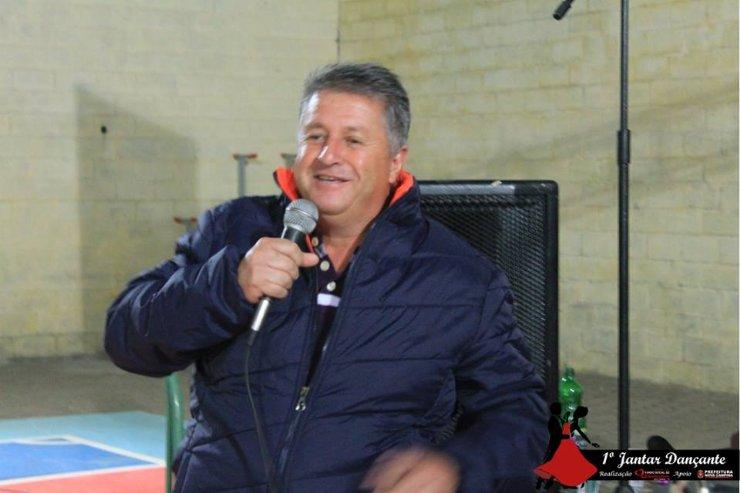 Secretário Municipal de Governo Eliel Cardoso