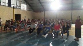 COMUNIDADE DOS BAIRROS TIJUCA E TRANCHO REÚNEM MAIS DE 100 MORADORES PARA TERCEIRA EDIÇÃO DO GABINETE ITINERANTE