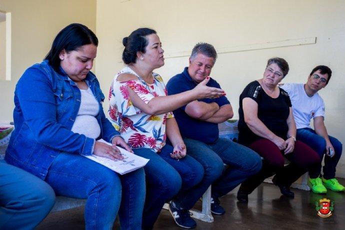 Nova Campina recebe participantes do Projeto Rondon