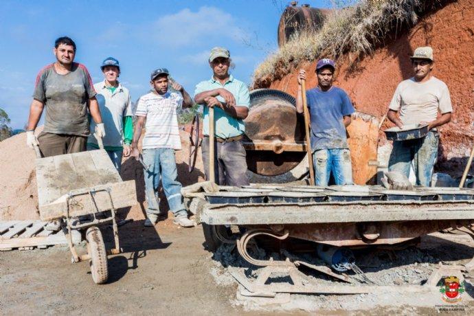 Projeto Preparar para Trabalhar é desenvolvido no município
