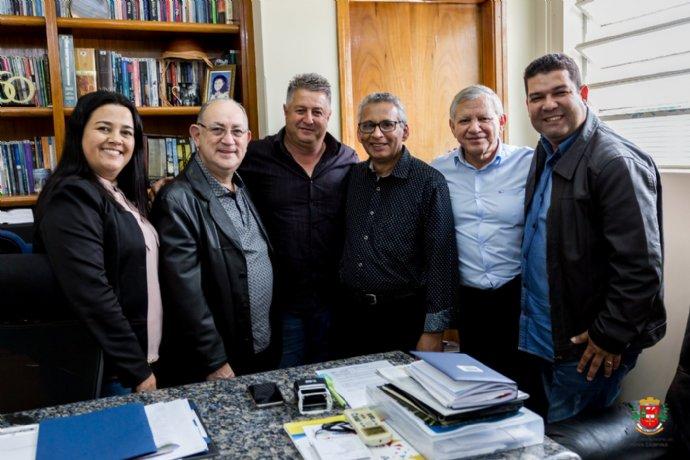 Prefeitura assegura R$ 100 mil em emenda para custeio da Saúde