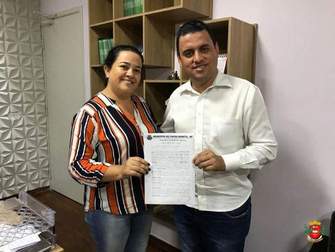 Prefeitura firma convênio e passa a oferecer exames de mamografia à mulheres do município