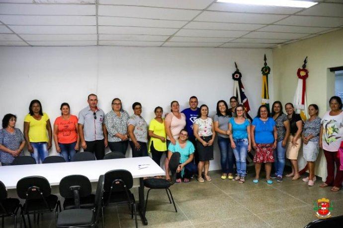 Prefeitura lança Programa Amigas do Peito