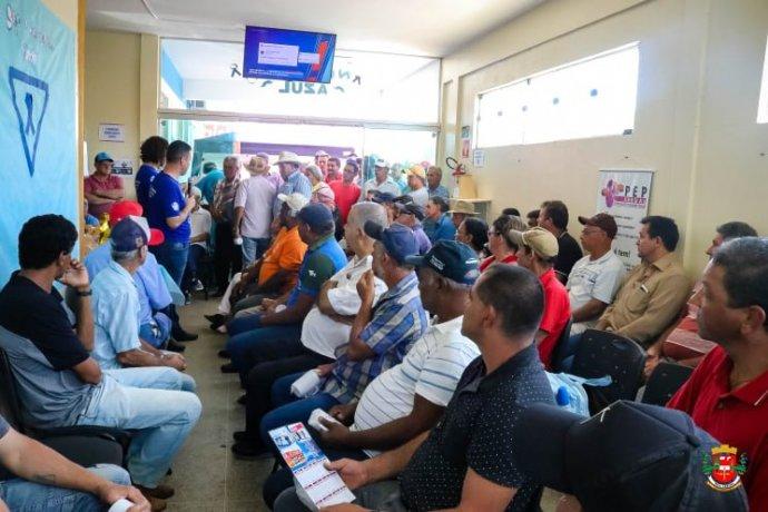 Secretaria de Saúde faz balanço positivo das ações da campanha Novembro Azul