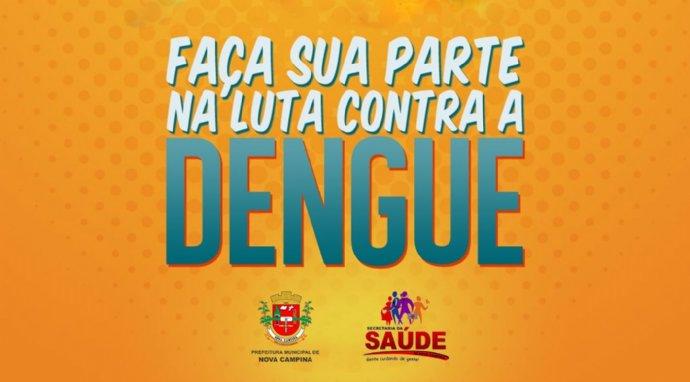 Prefeitura esclarece boatos sobre casos de dengue no município