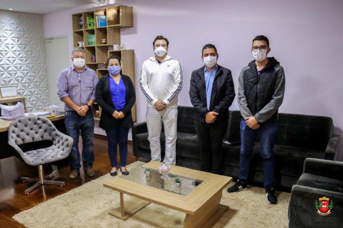 Prefeitura contrata novo Médico Clínico Geral