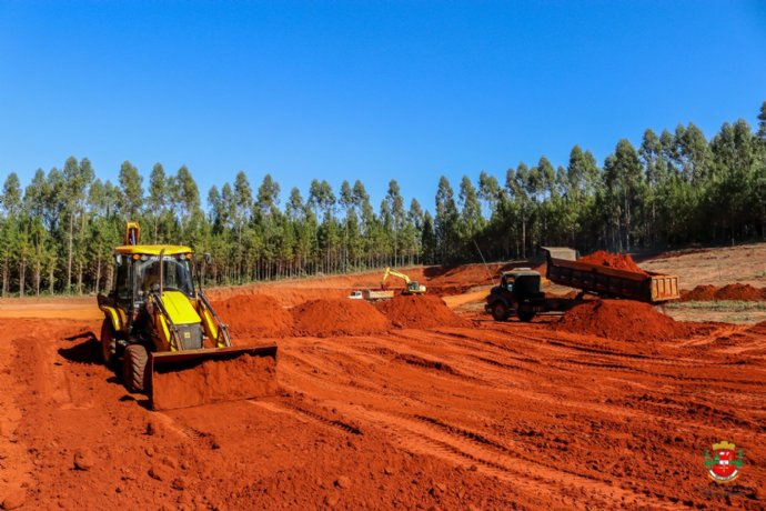Prefeitura aprova projeto de instalação de uma Fabrica de Fertilizantes no município