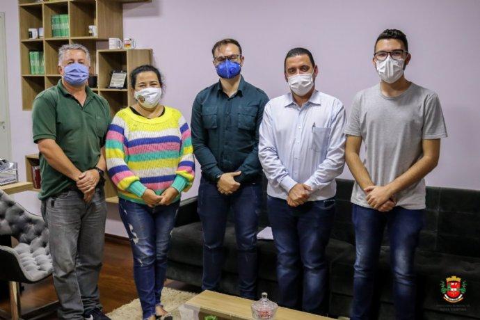 Município contrata médico para compor equipe do Programa Saúde na Hora