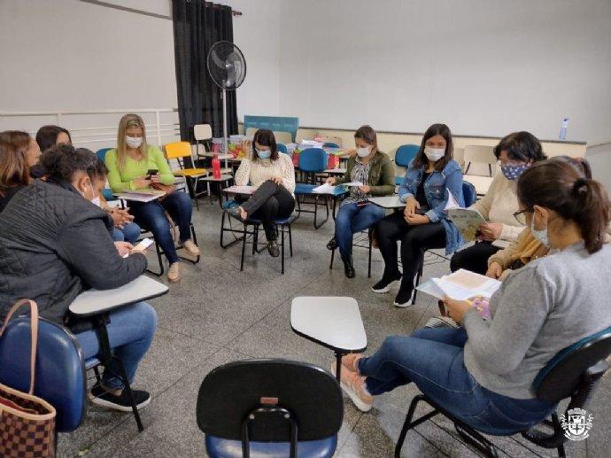 PNLD 2022  Educação Infantil