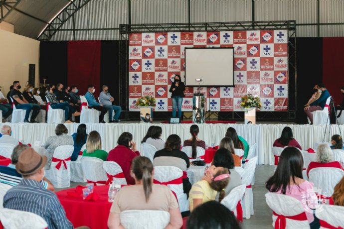 II Conferência Municipal de Saúde foi realizada no último sábado