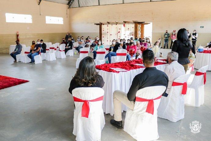 Nova Campina realiza 4ª Conferência Municipal de Assistência Social