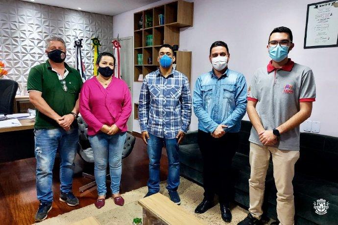 Prefeitura contrata novo médico para atender no Centro Covid