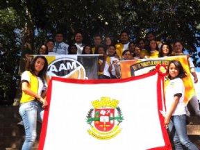 Nova Campina participa dos Jogos Estudantis das Escolas Públicas (JEEP)