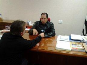 Prefeito fala sobre a abertura das CEIs ao Jornal Ita News.