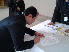Estado liberou 150 mil em convênios para o município de Nova Campina