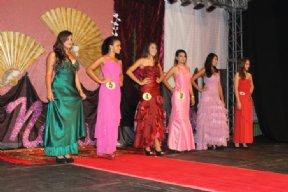 Miss Nova Campina 2014.