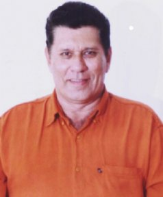 Nicanor Ferreira da Silva - 1997 - 2000